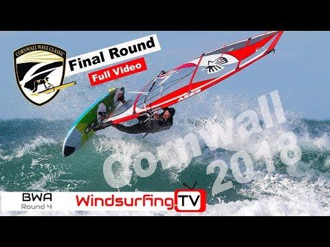 BWA Cornwall Wave Classic 2018 – Full Story