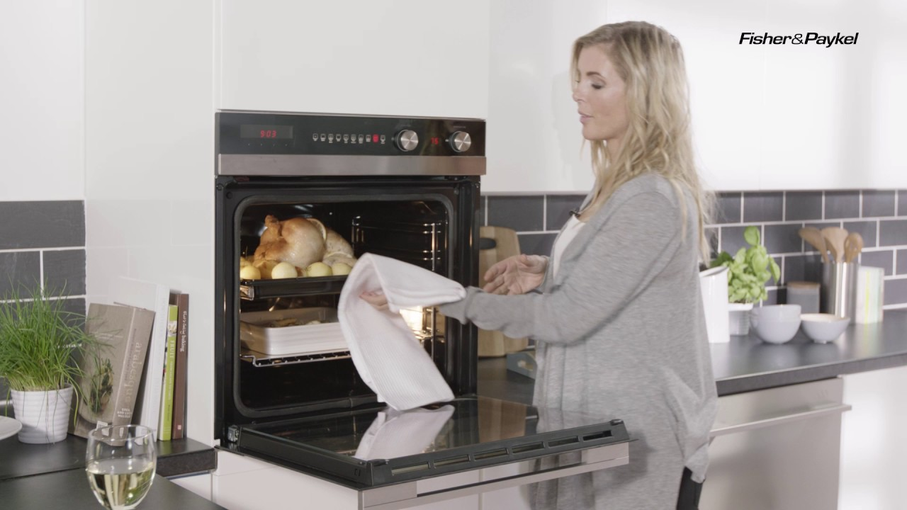 Ob60sc9depx1 Oven Review Fisher Paykel