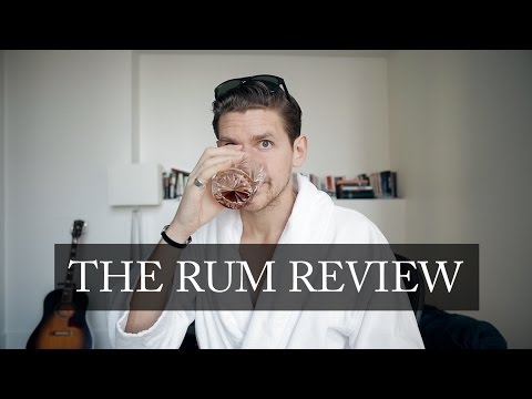 Hunter S. Thompson - The Rum Diary BOOK REVIEW