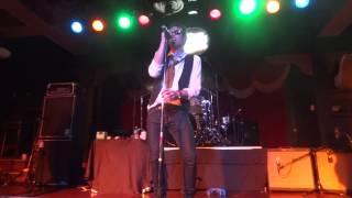 Scott Weiland - Modzilla (NEW SONG) - Live @ Whiskey Roadhouse 11/14/2014