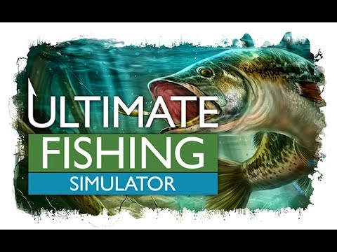 ULTIMATE FISHING SIMULATOR - Download [PC Game] - Download Fishing Simulator By Ultimate Games
