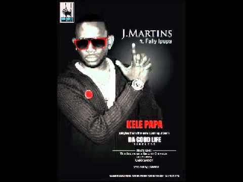 J.Martins - Kele papa Ft.Fally Ipupa - YouTube.flv