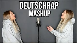 DEUTSCHRAP MASHUP (Dior 2001, Penthouse, One Night Stand, Santorini etc...)