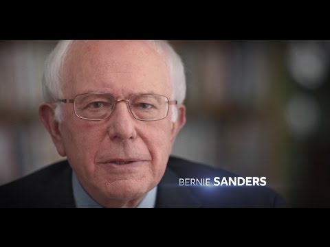 Works For Us All | Bernie Sanders