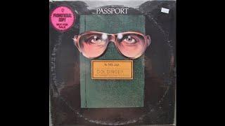 Klaus Doldinger and Passport - Nexus