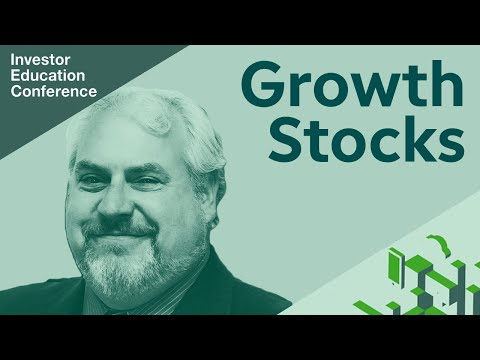 Investor Education Conference 2020: On the Move! Find & Trading Growth Stocks