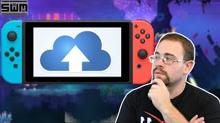 nintendo switch cloud saves are here so how do they work?