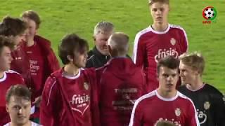 KFCE Zoersel - KSK Weelde (U21)