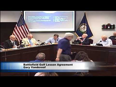 Madison County Fiscal Court - 08-14-2018