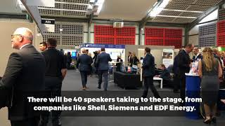 A look at the EEEGR SNS2018 Conference
