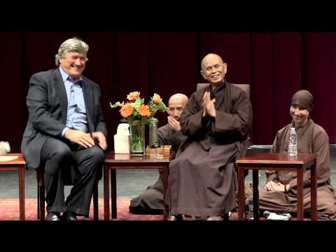 Conversations on Compassion with Thich Nhat Hanh