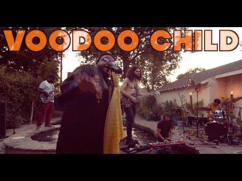 "The Main Squeeze - ""Voodoo Child (Slight Return)"" (Jimi Hendrix Cover)"
