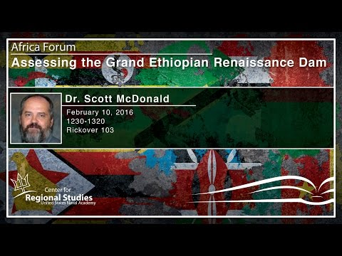 Dr. Scott McDonald, Hohenheim University