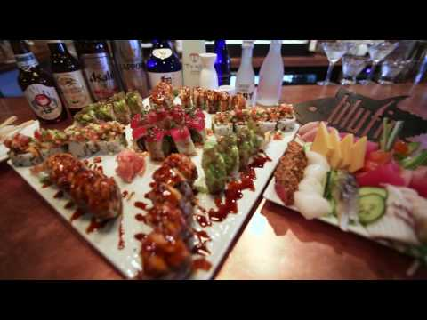 Blufin Sushi - Grosse Pointe Farms, MI
