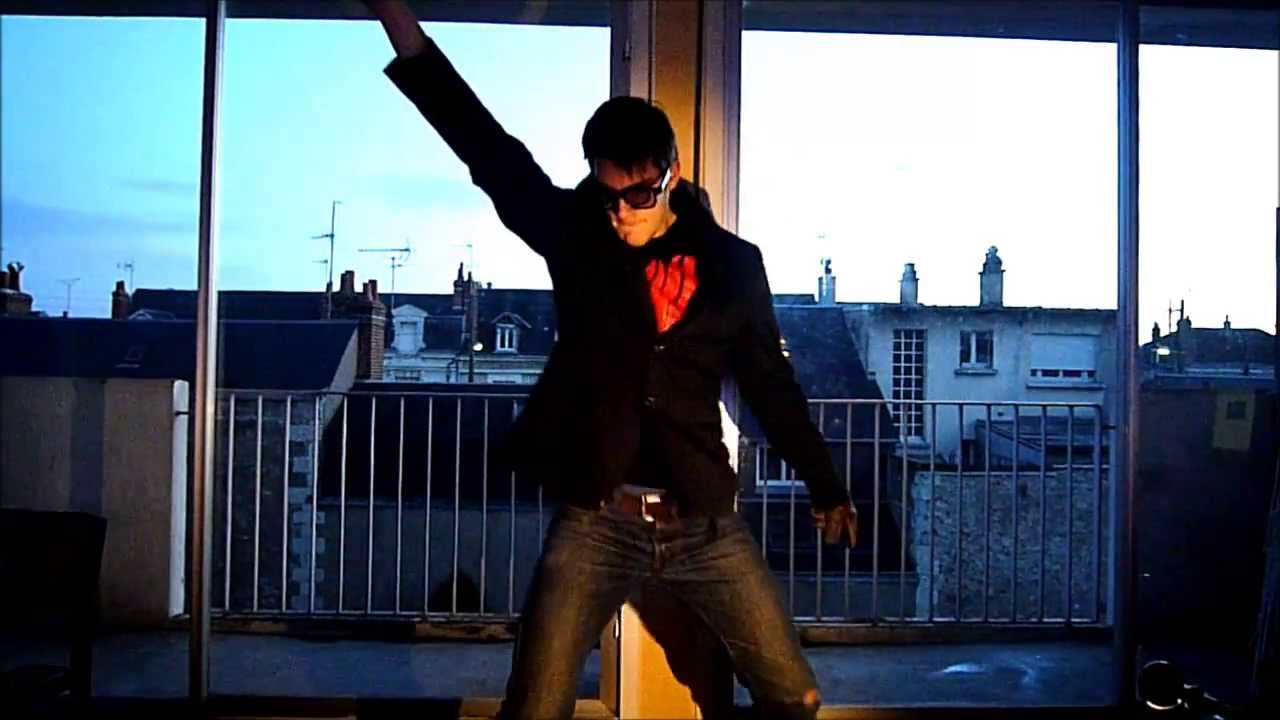 Chorégraphie Débile danse débile ii - youtube