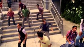 Glee Season 4 Episode 1