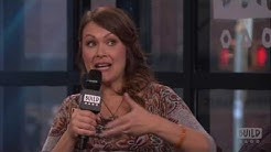 "Jessica Walter Amber Nash And Lucky Yates Speak On FXX's ""Archer"""