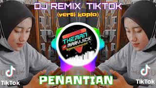 Penantian Armada Remix Koplo