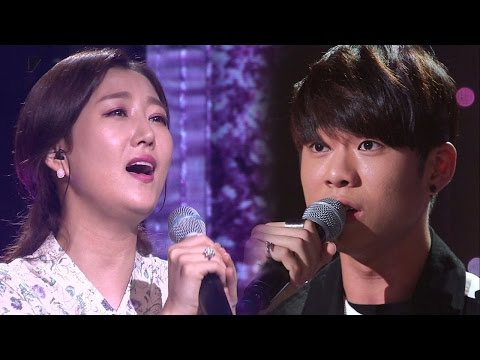 장윤정X안동 시내스타 '초혼2' 《Fantastic Duo》판타스틱 듀오 EP24