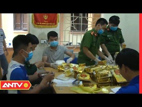 An ninh ngày mới hôm nay | Tin tức 24h Việt Nam | Tin nóng mới nhất ngày  19/04/2019  | ANTV