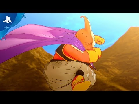 Dragon Ball Z Kakarot - Reveal Trailer E3 2019 [HD 1080P] from YouTube · Duration:  1 minutes 31 seconds