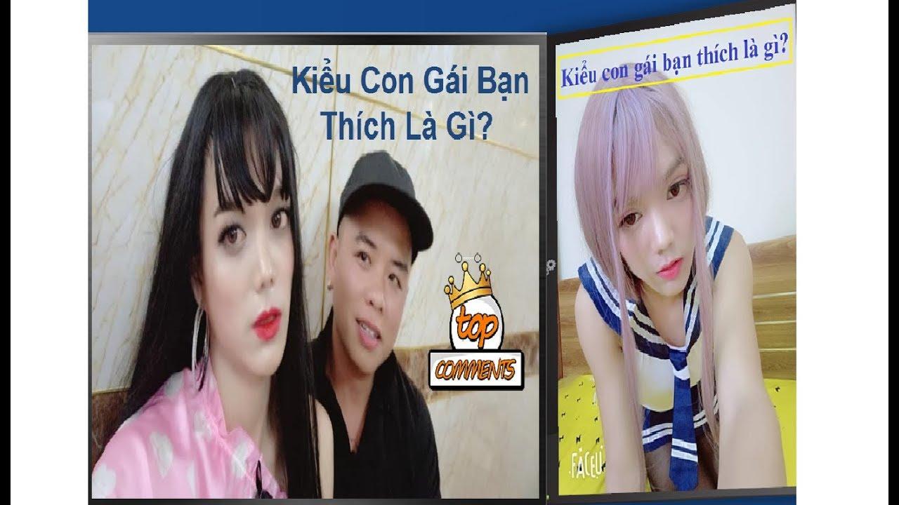 Top comments - Những Bình Luận Bá Đạo Trên Mạng Xã Hội - phần 9