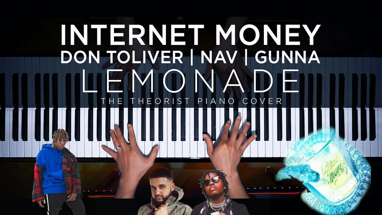 Internet Money - LEMONADE ft. Don Toliver, NAV, and Gunna ...
