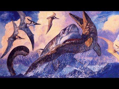 Dinozor Bile Yiyebilen