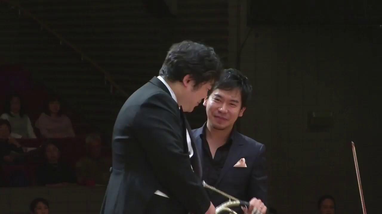 Reinhold Glière Horn Concerto ...