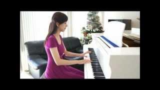 Piano arrangement by Dolcemochi - enjoy! Facebook - https://www.fac...