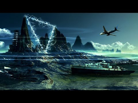 Mystery of Bermuda Triangle Finally Solved