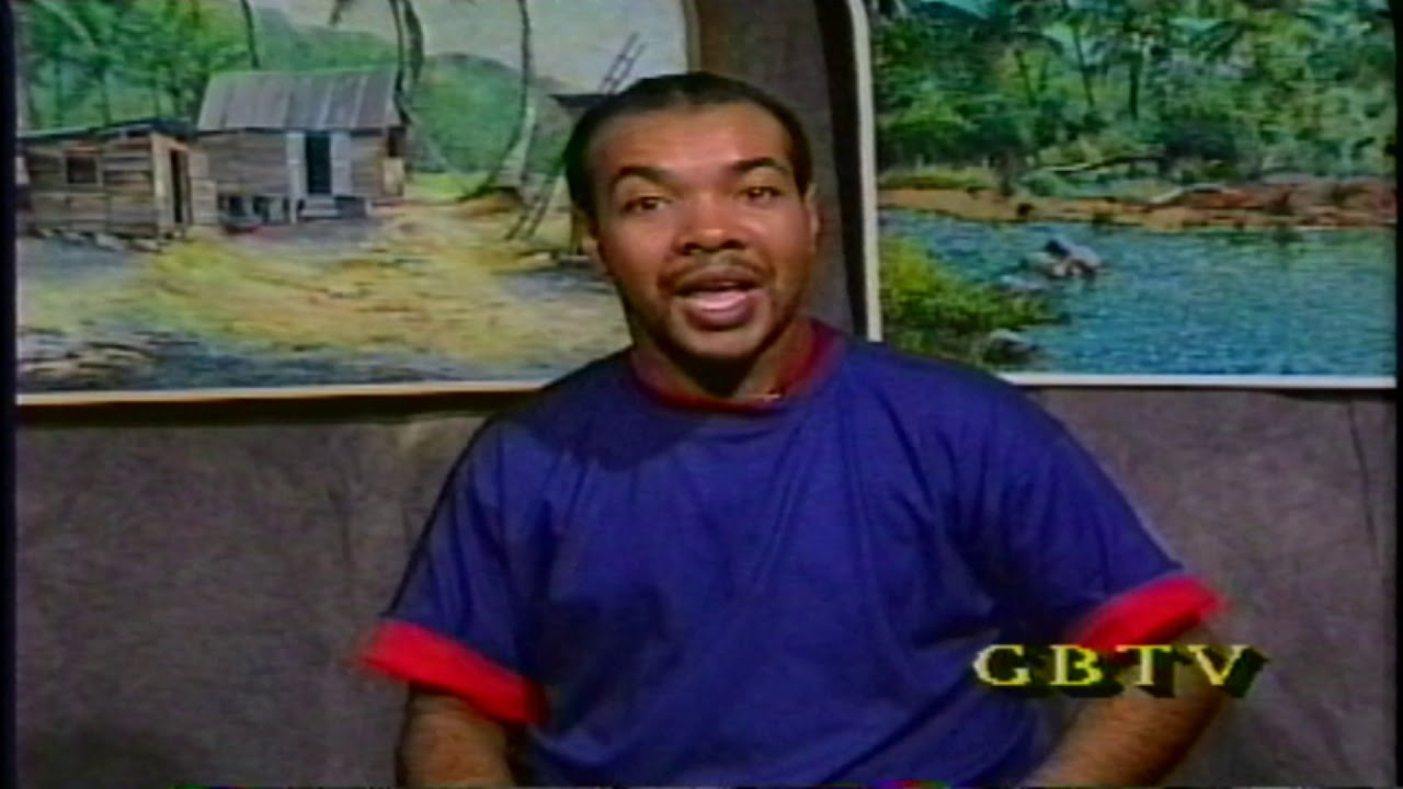 G.B.T.V. CultureShare TV SHOW ARCHIVES 1993: EP#050893 (HD)