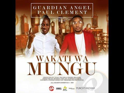 paul-clement-&-guardian-angel-wakati-wa-mungu-[lyrics]