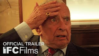 Gore Vidal: The United States of Amnesia OFFICIAL TRAILER