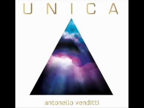 ANTONELLO VENDITTI -