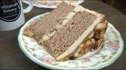 Chicago's Best Cake: Fabiana's Bakery