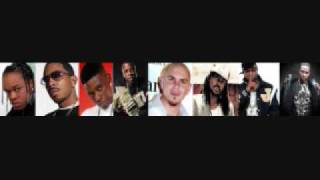 Hurricane Chris-Halle Berry Remix