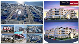 Pavilion Hotel, Commercial Real Estate For Sale, 801 Atlantic Ave, Ocean City NJ 08226, Doliszny