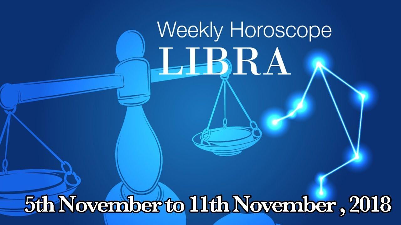 5 november horoscope libra