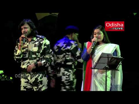 I Love My India - Nandini & Randeep - Bollywood Patriotic song