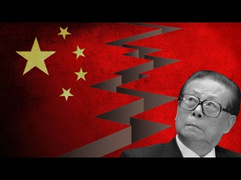 China's Communist Party Trembles: Former Leader Denounced | China Uncensored