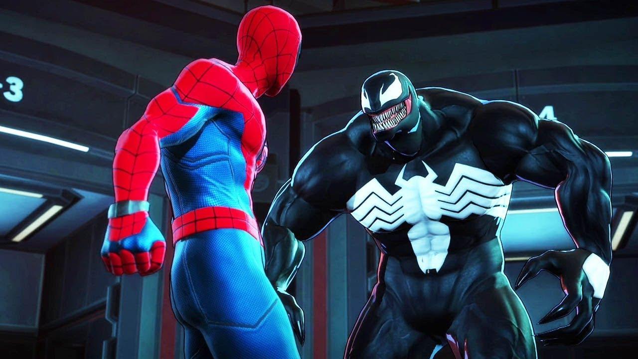 ultimate spider man как включить субтитры