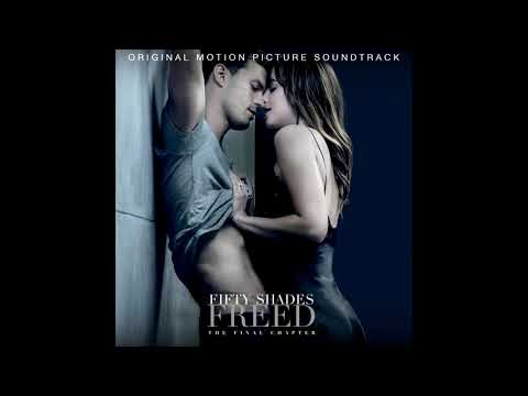 Sabrina Claudio - Cross Your Mind (Official Audio) (Spanish Version) | Fifty Shades Freed