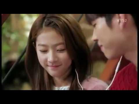 Hi! School Love On OST 'Heartbeat' [Woohyun & Seul