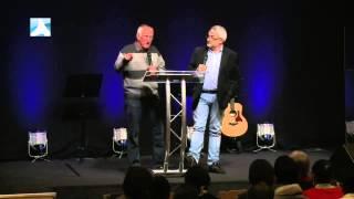 Peter Watt : L'importance de la prière dans l'oeuvre de Dieu