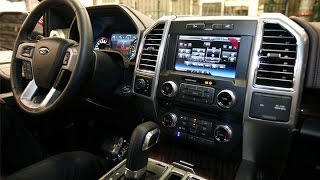 Ford Introduces Sync 3, How Does it Work?