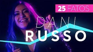 Baixar Dani Russo fez enfermagem!   25 Fatos   Dani Russo   KondZilla   Prêmio Multishow 2018  