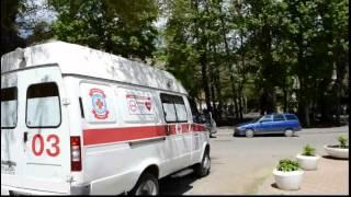 Клип о буднях скорой помощи(, 2015-05-19T07:40:38.000Z)