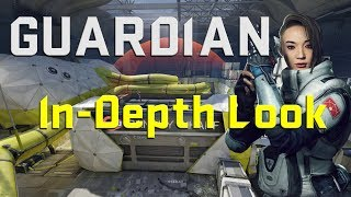 Dirty Bomb | In-Depth Look at Guardian