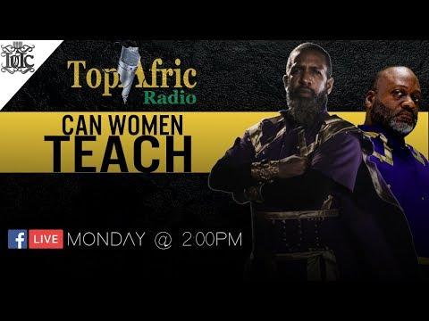 IUIC: TopAfric Radio: Debate Against German Pastors